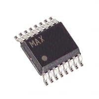 MAX1617MEE参考图片