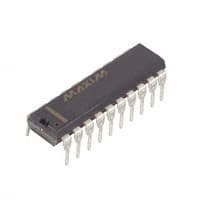 MAX4598CPP参考图片
