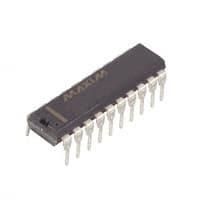 MAX525BCPP|相关电子元件型号