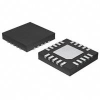 MAX9982ETP 相关电子元件型号
